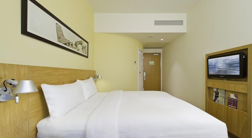 Deluxe2 in Hotel Ibis Nashik