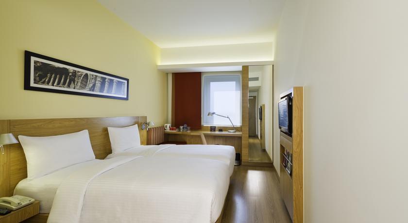 Suite in Hotel Ibis Nashik