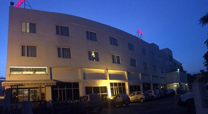 Hotel-Asia-Jammu-Tawi