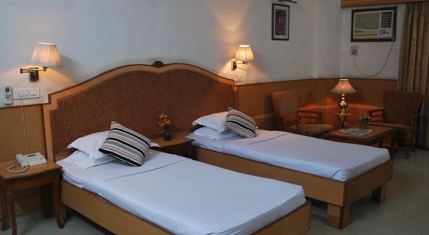 Super Deluxe in Hotel Atithi, Aurangabad