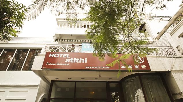 Hotel Atithi Dehradun