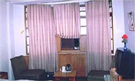 Suite in Hotel Atithi Dehradun