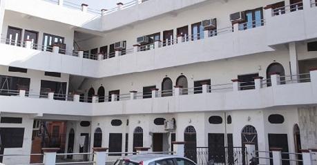 Atlantic Hotel, Alwar