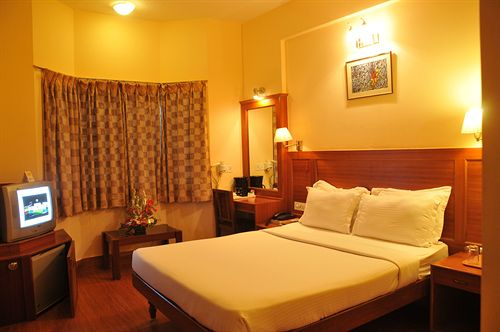 Superior rooms in Hotel Bangalore Gate