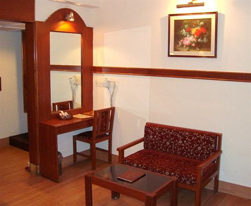 Guest Room in Hotel Bangalore Gate