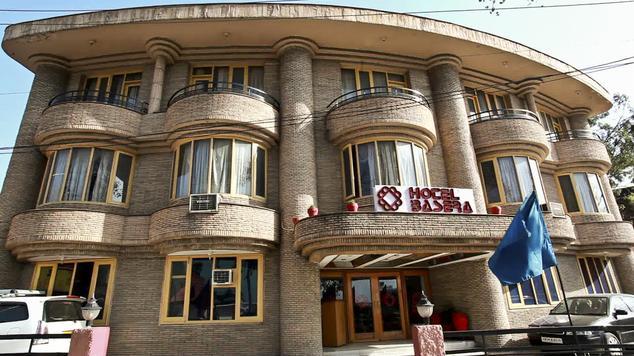 Hotel Basera Katra