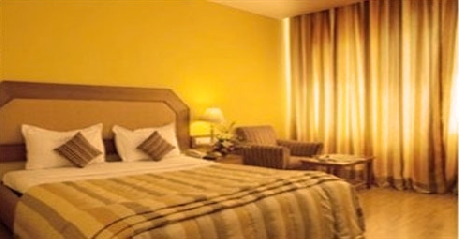 Executive Room in Hotel Baseraa, Hyderabad
