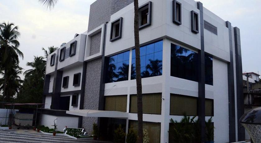 Hotel Bekal Palace, Kasargod