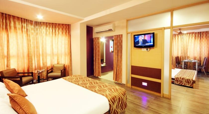 Executive Rooms in Hotel Bhagyalaxmi, Shirdi