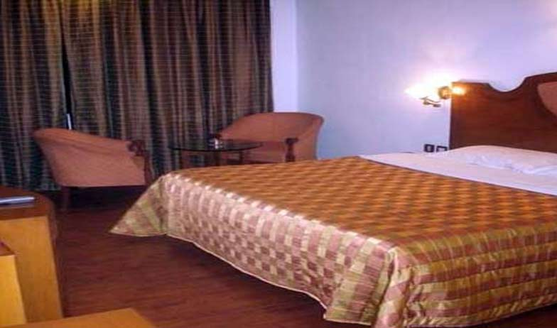 Standard Suite in Hotel Brahmaputra Ashok