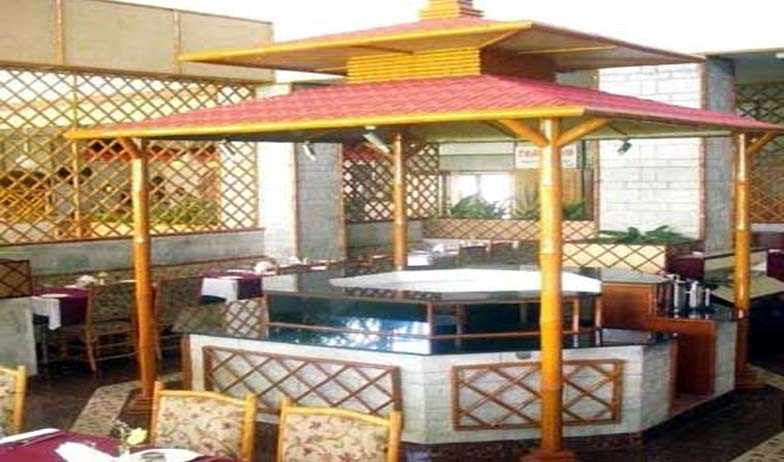 Dining2 in Hotel Brahmaputra Ashok