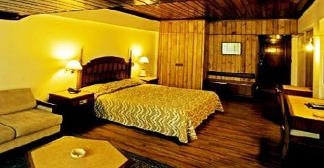 Premium Rooms in Hotel Broadway In Srinagar