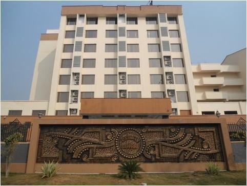 Hotel Cambay Sapphire Neemrana