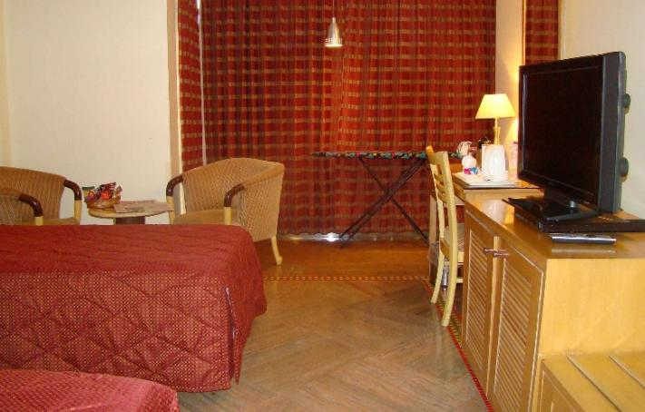 Executive Room in Hotel Celebrity Boutique