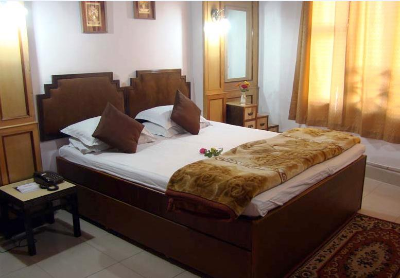 Standard Rooms in Hotel Central, Gangtok