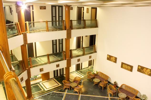 Guest House in Hotel Cidade De