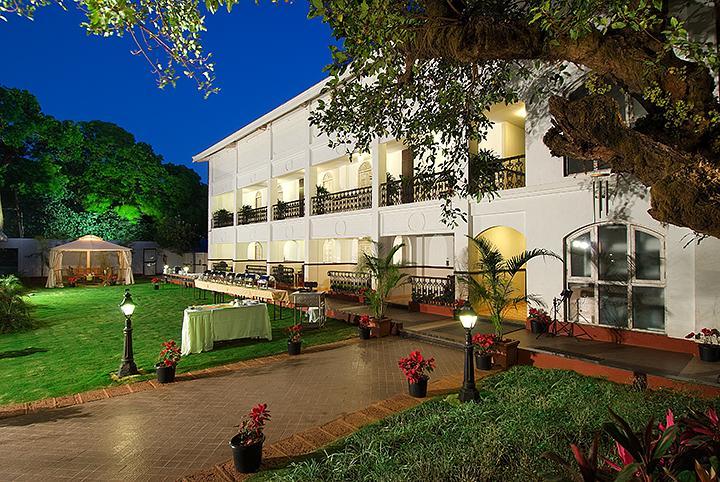 Resort in Hotel Citrus Chambers
