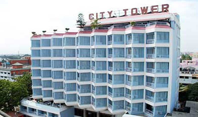 Hotel City Tower2