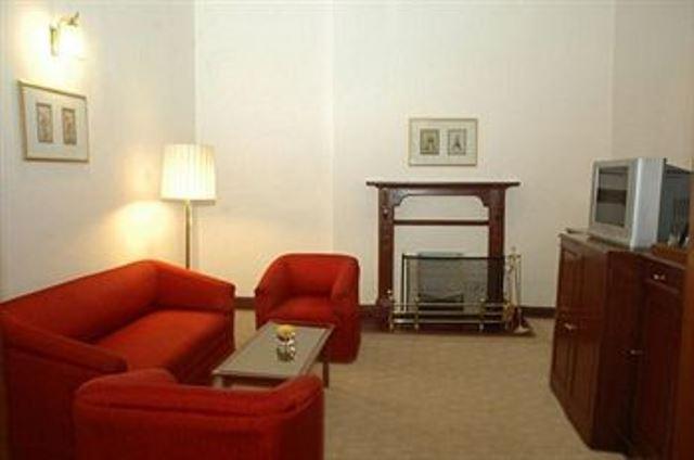 Guest Room in Hotel Clarke's, Shimla