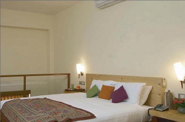 Suite in Hotel Clarks Avadh, Lucknow