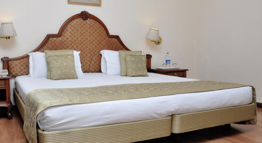 Deluxe in Hotel Clarks Avadh, Lucknow
