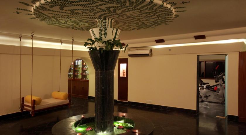 Room in Hotel Clarks, Khajuraho