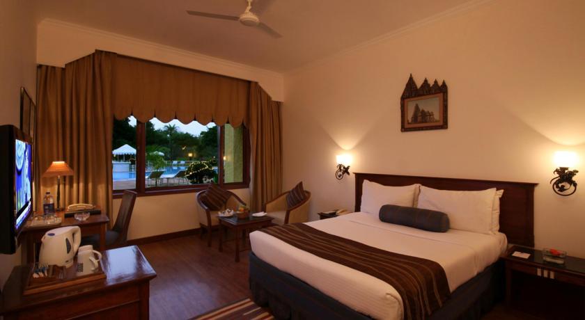 Suite in Hotel Clarks, Khajuraho