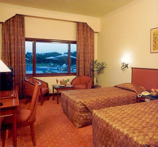 Super Deluxe in Hotel Clarks, Khajuraho