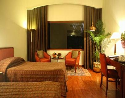 Premium Rooms in Hotel Clarks, Varanasi