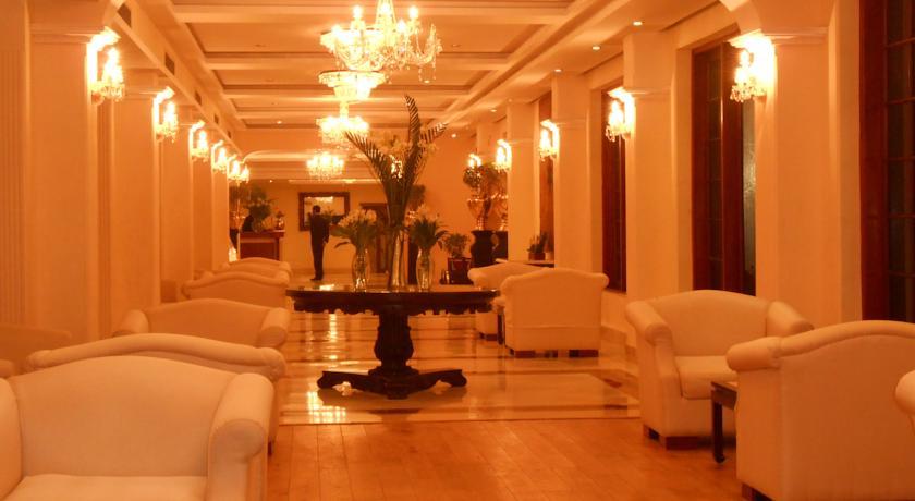 Guest House in Hotel Clarks, Varanasi