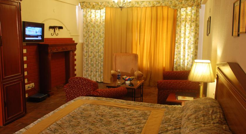 Suite Room in Classic The Mall Nainital