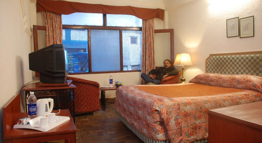 Family Room in Classic The Mall Nainital