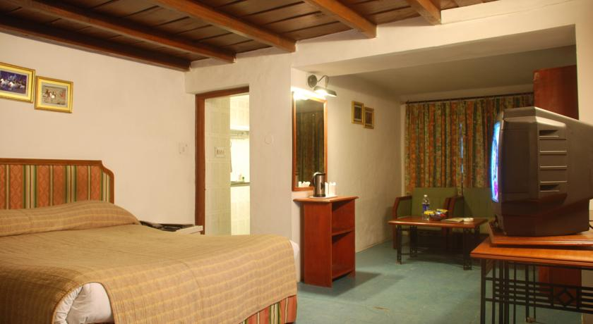 Classic Suite in Classic The Mall Nainital