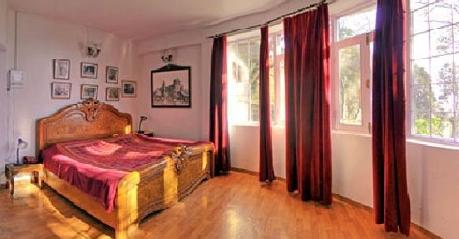 Standard Room in Hotel Cloud End Villa