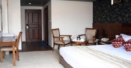 Suite Rooms in Hotel Comfort Inn, Shirdi