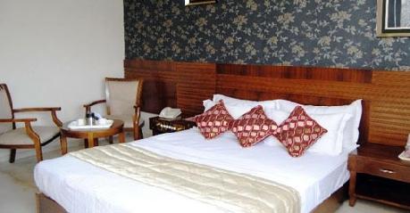 Privilege Room in Hotel Comfort Inn, Shirdi