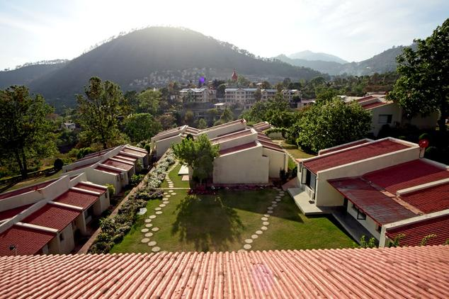 Hotel Country Inn Bhimtal2