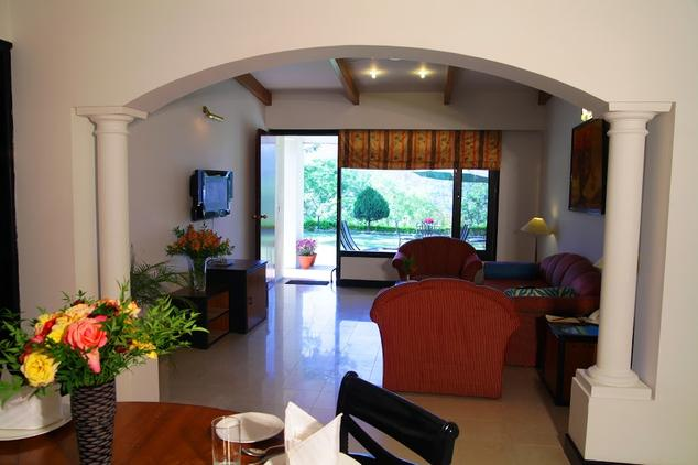 Guest Room in Hotel Country Inn Bhimtal