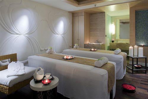 Spa in Hotel Crowne Plaza Okhla New Delhi