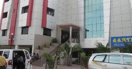 Hotel Damji, Dwarka