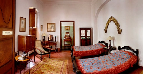 Grand Rooms in Hotel De L'Orient Pondicherry