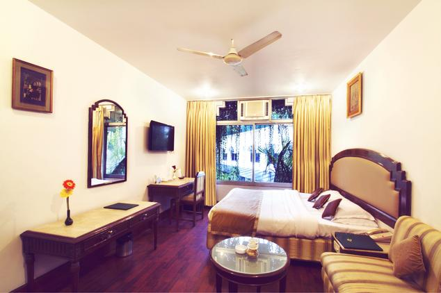 Deluxe Heritage Rooms in Hotel Deep Palace