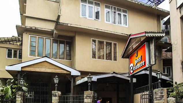 Hotel Delamere