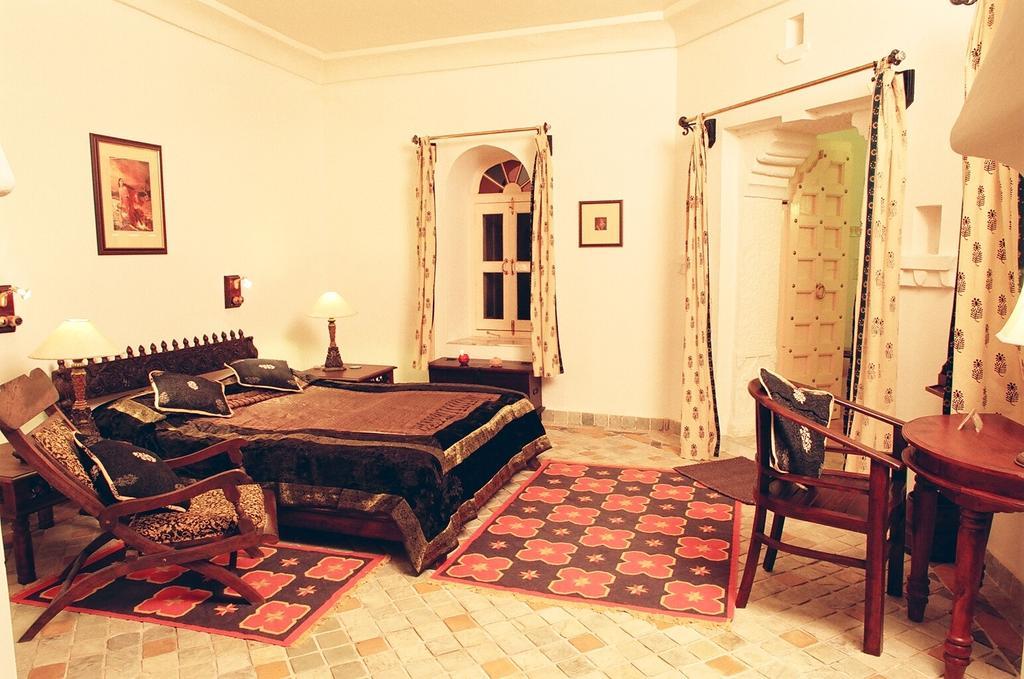 Family Room in Hotel Deogarh Mahal Deogarh