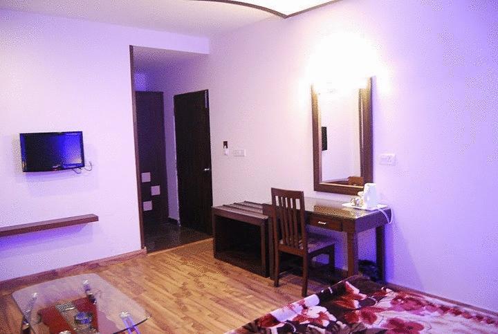 Suite2 in Hotel Doon Castle, Dehradun