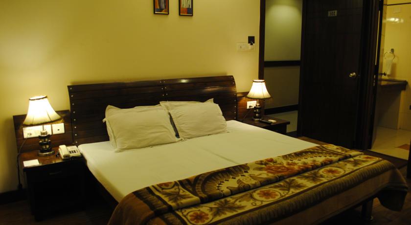 King Room in Hotel Doon Castle, Dehradun