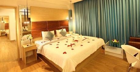 Premium in Hotel Dunes, Cochin