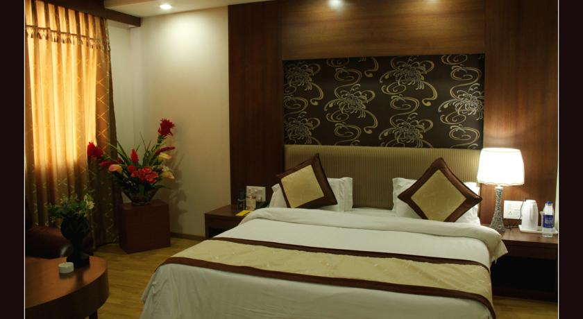 Suite in Hotel East Park Bilaspur