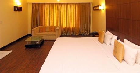 Super Deluxe2 in Hotel Emerald Park