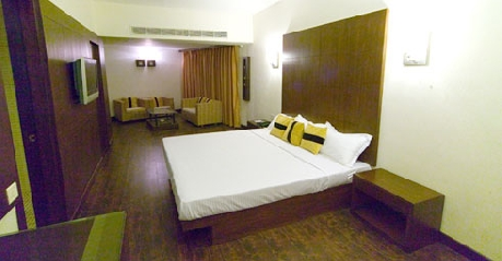 Executive Rooms in Hotel Emerald Park
